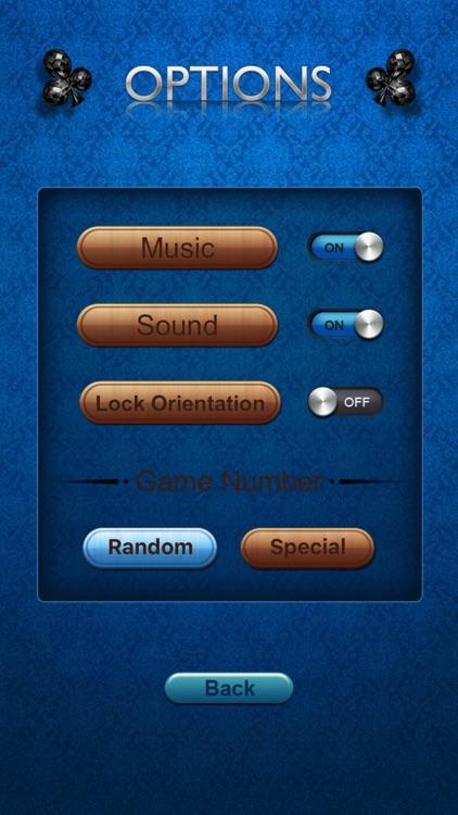 FreeCell-Solitaire screenshot-3