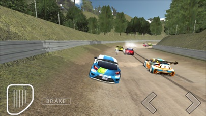 Yorkshire Rally screenshot three
