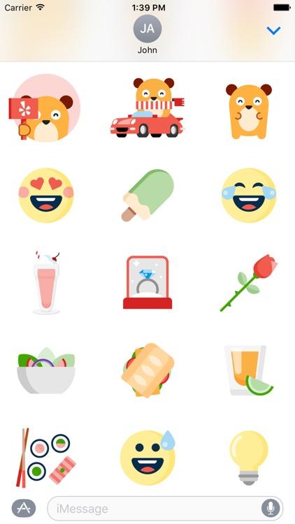 Yelp Stickers screenshot-4