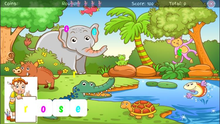 ABC 123 Plus screenshot-4