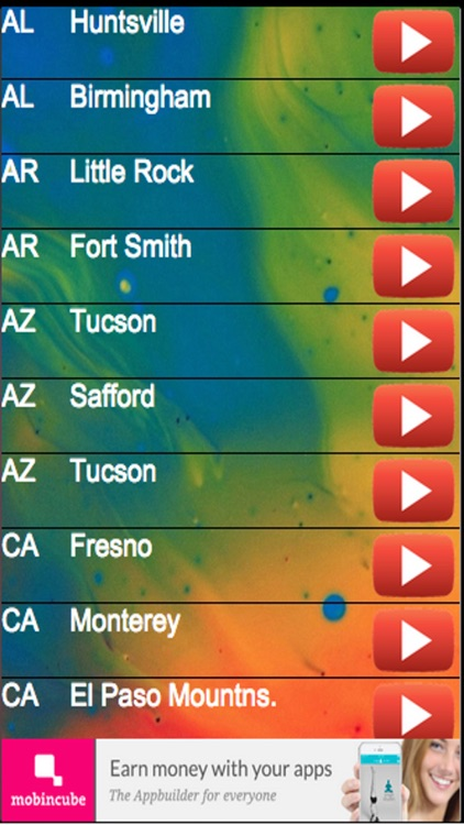 NOAA Weather Radio Plus