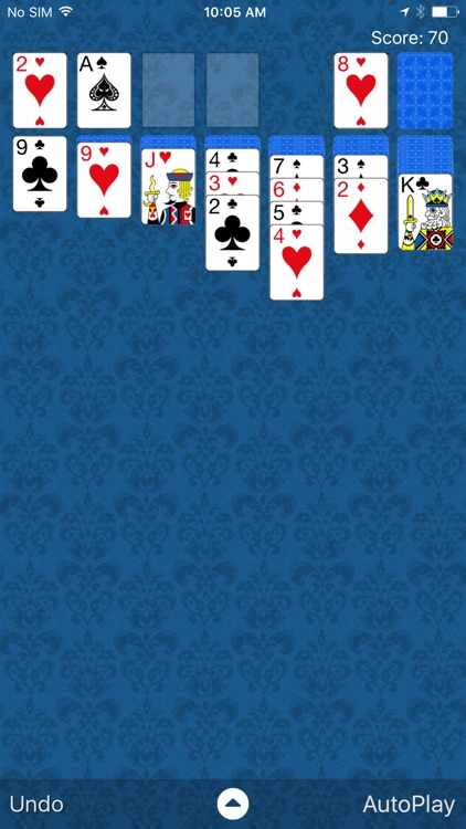 Solitaire Classic screenshot-2