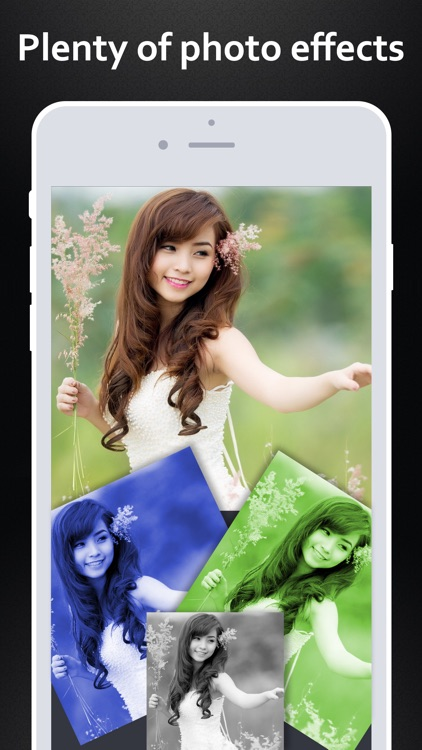 Instant Collage - free photo and pic collage maker screenshot-3