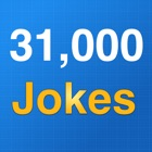 31,000 Jokes, Funny Stories and Humor icon