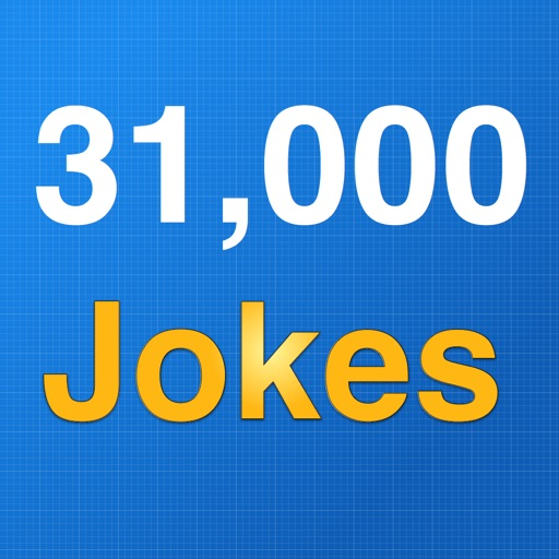 31,000 Jokes, Funny Stories and Humor