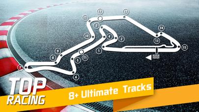 掌上飞车赛车3D:单机游戏大全免费
