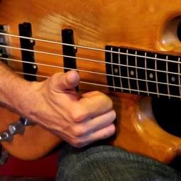 Slap Bass Expert