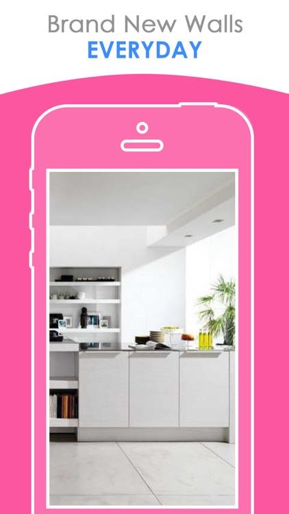 Kitchen Design Plus | Free Modular Kitchen Styler screenshot-3