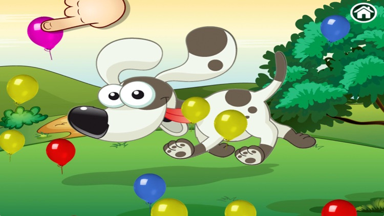 Animal Farm Puzzle screenshot-4