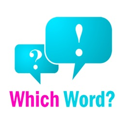Which Word? 2