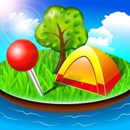 Find a Campsite