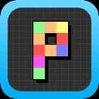 ピクセルアートメーカー - 8ビットピクセルクラフト icon