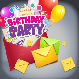 Wish A Happy B-Day – Birthday Greeting Card Maker