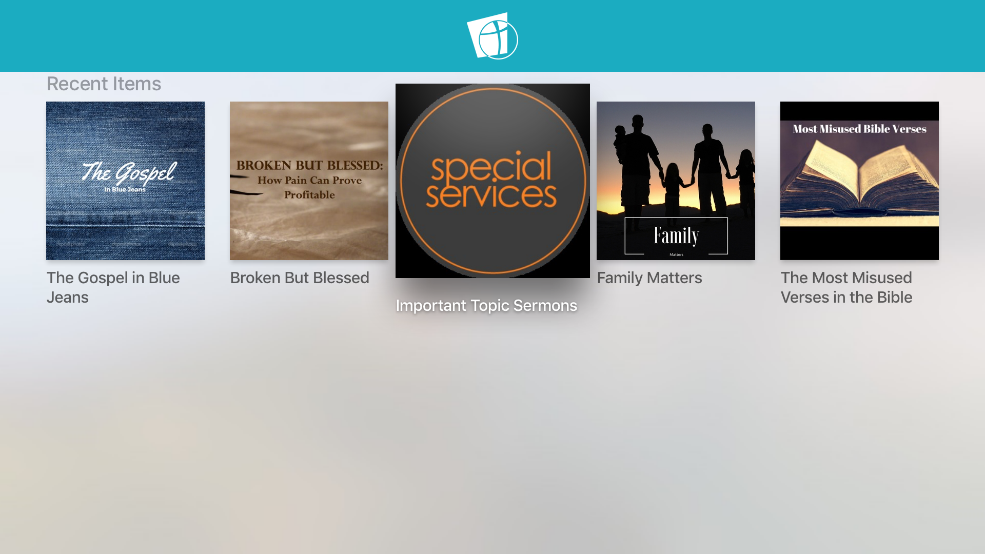 Unity Church - NC screenshot 7
