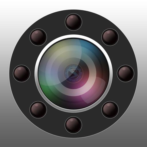 Foscam Pro: Multi IP Camera Viewer