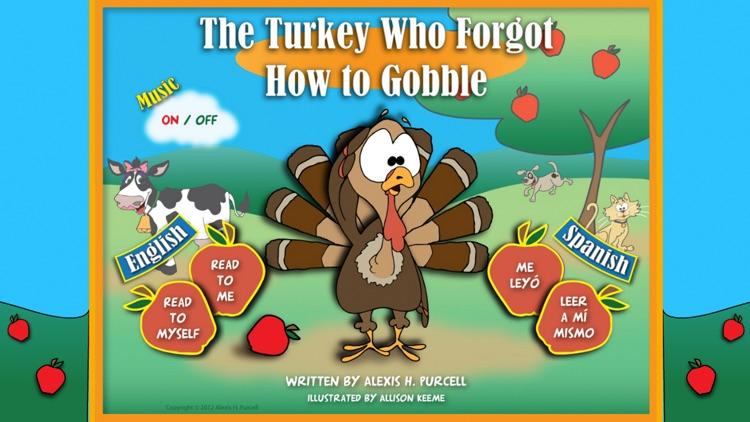 Turkey Forgot How To Gobble