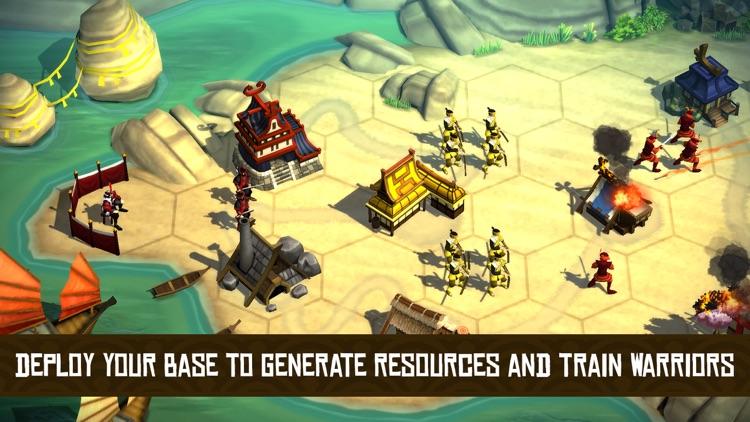 Total War Battles: SHOGUN screenshot-3