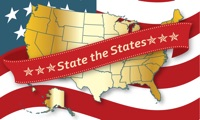 State The States - Learn U.S. States and Capitals