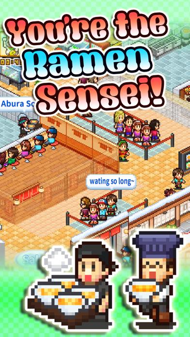 The Ramen Sensei 2 screenshot 4