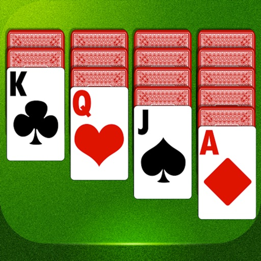 Klondike Premium Solitaire - The Classic Vip Titans (Pro Version)