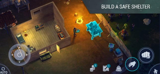 Last day on earth survival on the app store screenshots gumiabroncs Choice Image