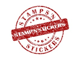 Stamps'n'Stickers