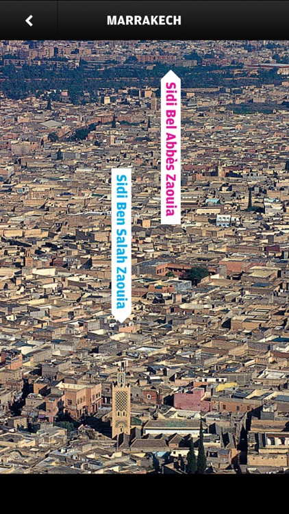 Marrakech: Wallpaper* City Guide screenshot-0