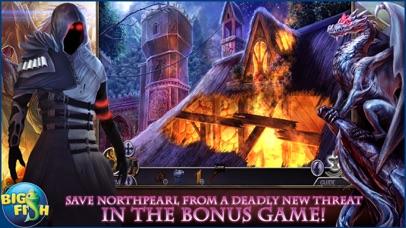Dark Realm: Queen of Flames - A Mystical Hidden Object Adventure (Full) Screenshot 4
