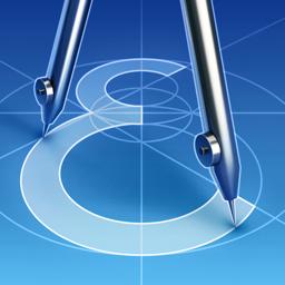 Ícone do app Euclidea