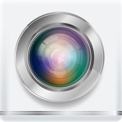 RAW Camera with Manual custom exposure