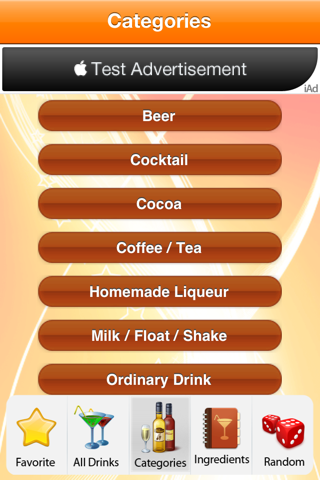 8,500+ Drink Recipes screenshot 3