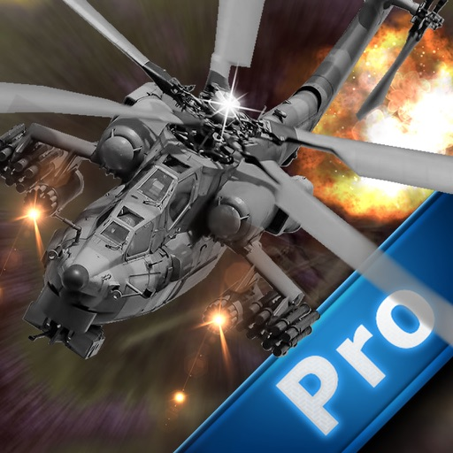 A Copter Ops HD Pro - Carrier Flight Simulator icon