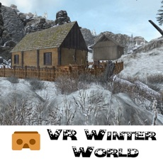 Activities of VR Winter World