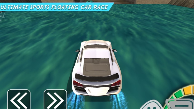 Water Surfers Driving Sim