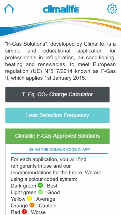 F-Gas Solutions