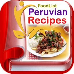 Delicious chilean food recipes by hasyim mulyono easy peruvian food recipes forumfinder Images