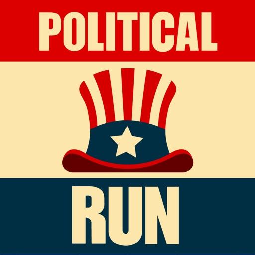Political Run - Presidential Election - Pro Version