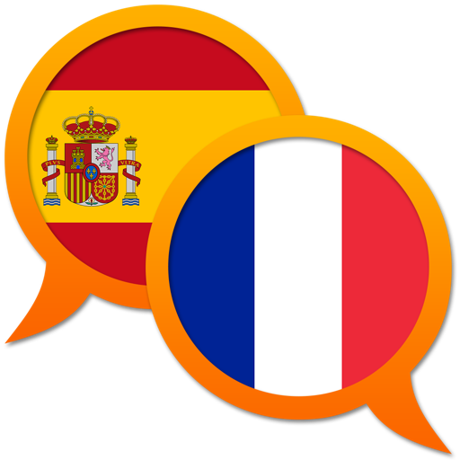 Spanish French dictionary