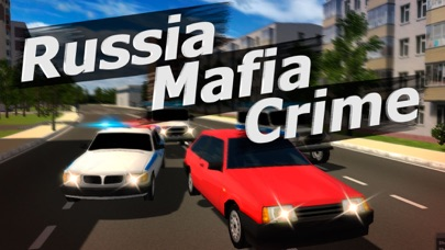 Russian Mafia: Gangster Driver Screenshot on iOS