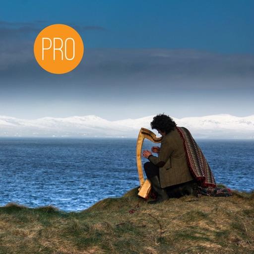 Irish Celtic Music & Scottish Folk Songs Pro