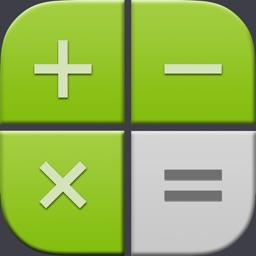 Calculator HD for iPad,simple calculator
