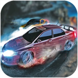 Turbo Speed Race : A New Most Wanted Racing Game