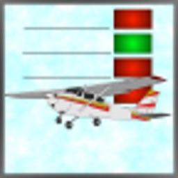 Victor's Cessna 172 Checklist