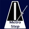 Metronome Step - iPhoneアプリ