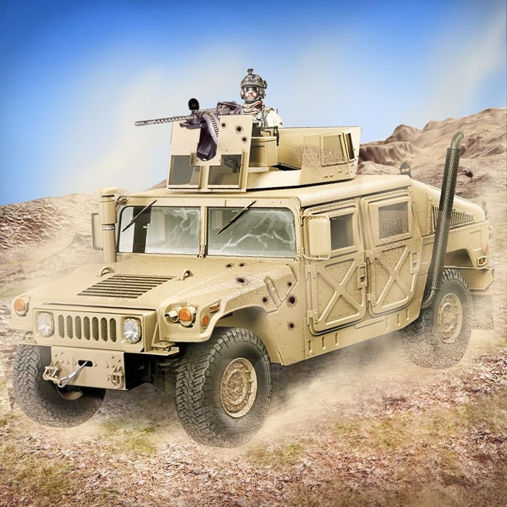 Army War Truck Driver - Battle Field Strike 3D hack