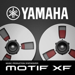 Cloud Audio Recorder for MOTIF XF - US