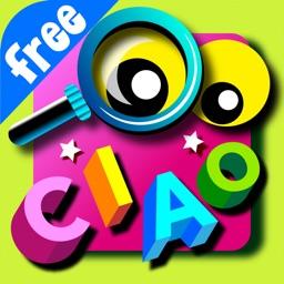 Wee Kids Wordsearch Free