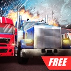 Truck Racing Simulator 2016 icon
