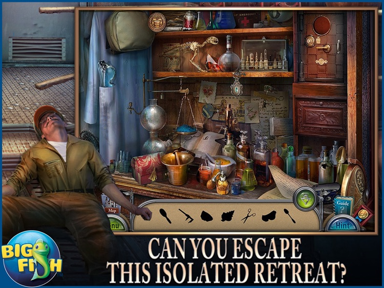 Punished Talents: Stolen Awards HD - A Mystery Hidden Object Game