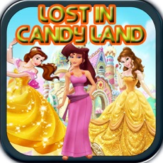 Activities of Fashion Game in Candy Land
